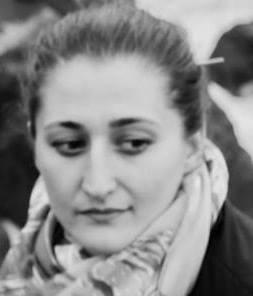 Maria Hudema