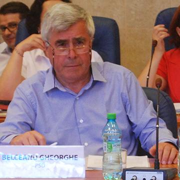 Belceanu Gheorghe