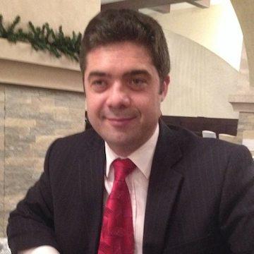 Fostul consilier local UNPR, Dragoș Ștefan, va candida la Primăria Bacău din partea ALDE