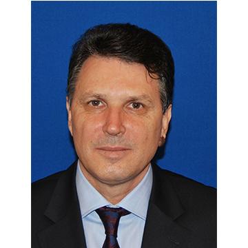 Iancu Iulian – Depunerea jurământului de credinţă faţă de ţară şi popor de către deputaţi, în şedinţă solemnă