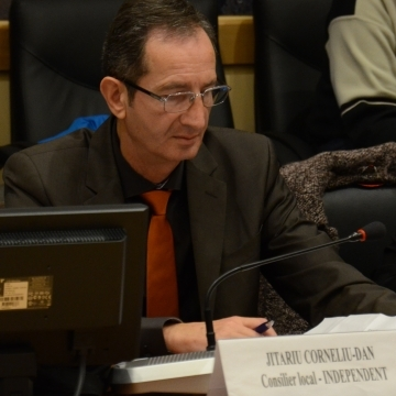 Jitariu Corneliu-Dan 2012 – 2016
