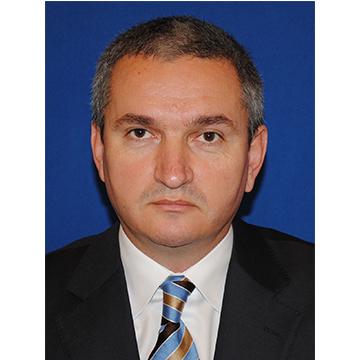 Marcu Nicu – Depunerea jurământului de credinţă faţă de ţară şi popor de către deputaţi, în şedinţă solemnă
