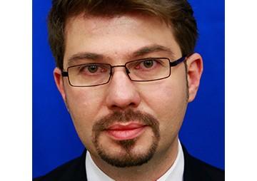 Deputatul Cosmin Necula – printre iniţiatorii unui proiect de lege care reglementează valoarea minimă a patrimoniului iniţial al asociaţiilor şi al fundaţiilor