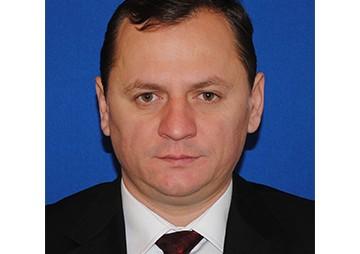 Gabriel Vlase, vicepreședinte al Partidului Social Democrat
