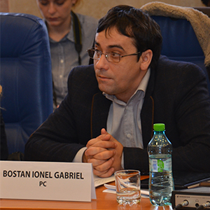 Bostan Ionel Gabriel