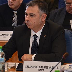 Casaneanu Gabriel Vasilica