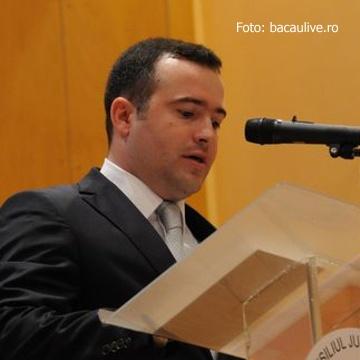 Năstasă Claudiu Constantin