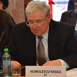 Humulescu Vasile