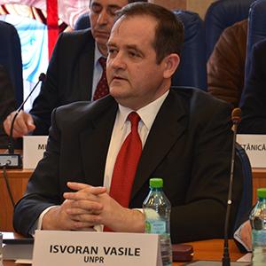 Isvoran Vasile