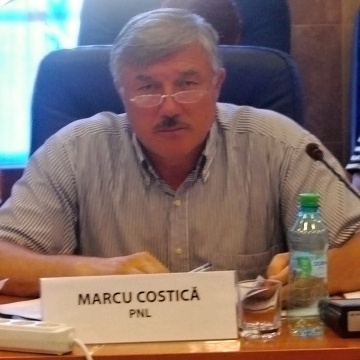 Marcu Costica