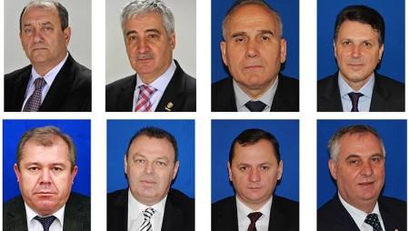 """8 parlamentari băcăuani susţin dreptul de a beneficia de o indemnizaţie lunară care să """"întregească"""" venitul obţinut din pensie"""