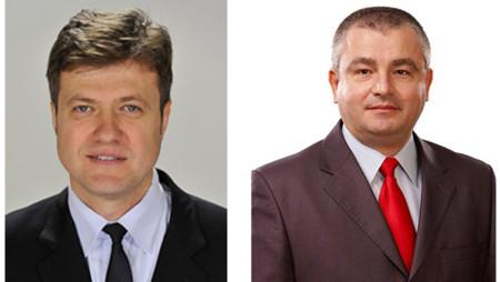 Senatorii Dragoş Luchian şi Dan Tătaru – printre iniţiatorii unor proiecte de lege privind abatoarele mobile şi conflictele de muncă