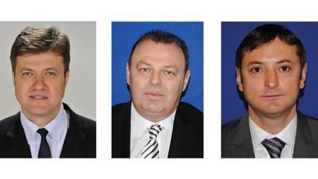 Parlamentarii Dragoş Luchian, Lucian Şova şi Ionel Palăr – printre iniţiatorii unei legi care îşi propune protejarea persoanelor fizice de abuzurile creditorilor