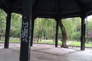parc foisor