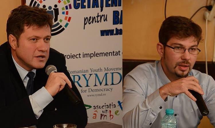 Cum afecteaza campania electorală activitatea parlamentarilor băcăuani Cosmin Necula și Dragoș Luchian, viitori candidați la Primăria Bacăului