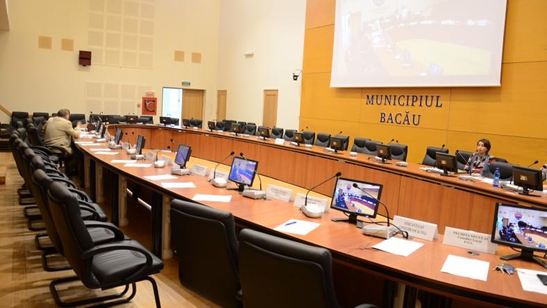 Propunere pentru noii consilieri băcăuani: transparentizați activitatea Primăriei, Consiliului Local și a Consiliului Județean Bacău