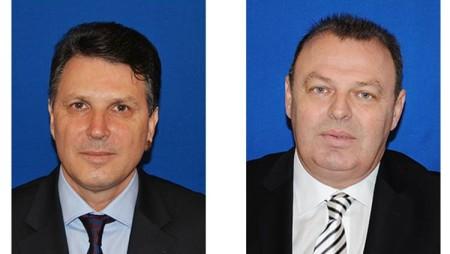 Dosarul penal al deputaților PSD Bacău Iulian Iancu și Lucian Șova a fost disjuns din cel al lui Toni Greblă