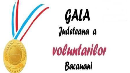 Jos Pălăria pentru.. Gala Județeană a Voluntarilor Băcăuani