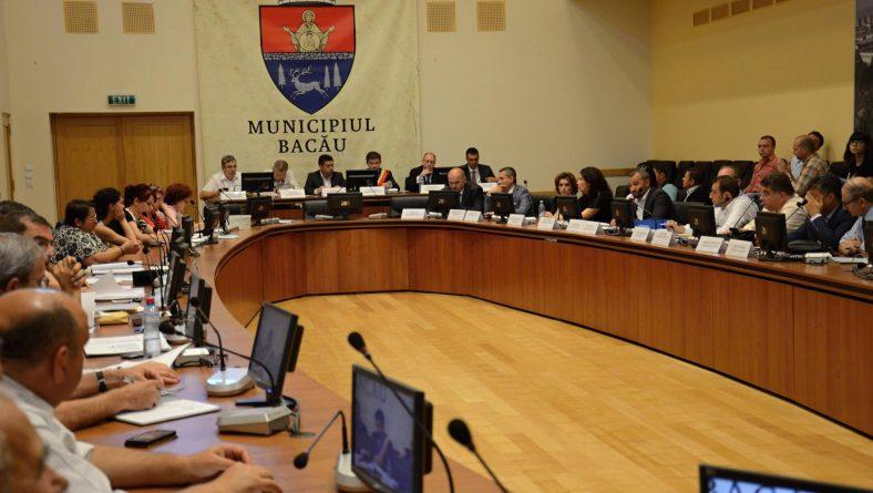 Prima rectificare bugetară a municipiului Bacău, fără consultare publică. Altă conducere, aceleași probleme