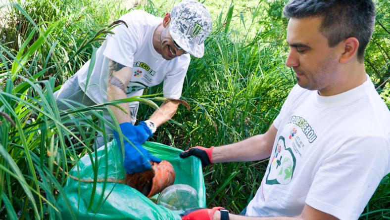 Sâmbătă, 24 septembrie, băcăuanii sunt invitați la Marea Curățenie Națională!